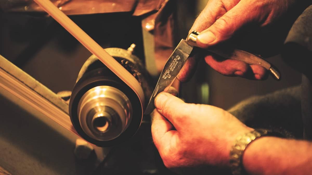 Lenyűgöző kések a francia késmanufaktúrából: Laguiole en Aubrac