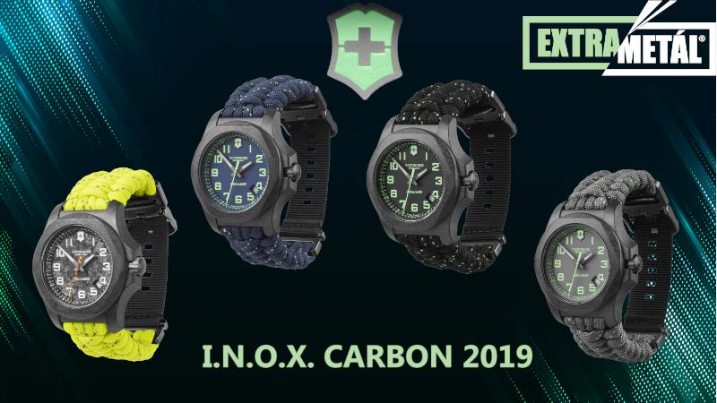 Victorinox karórák | 2019-es modellek
