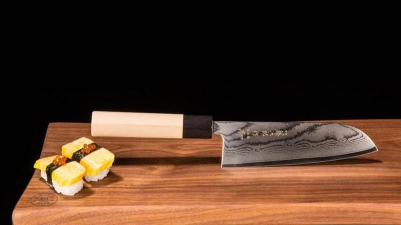 Japán kések és japán gasztronómiai eszközök