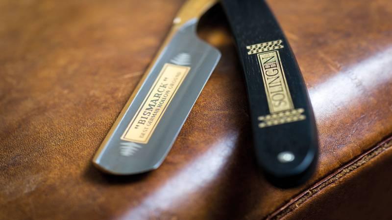 Borotválkozás. Az egész világon reneszánszát éli a borotválkozás hagyományos  ... 4557a2e153