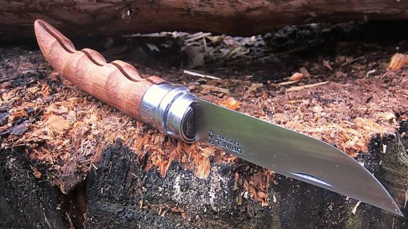 Francia kézműves kések