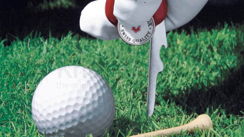 Golf zsebkés