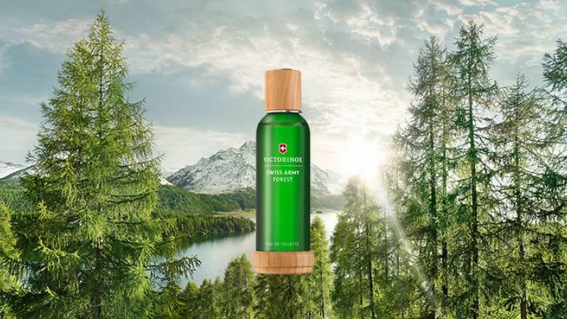 Victorinox parfümök