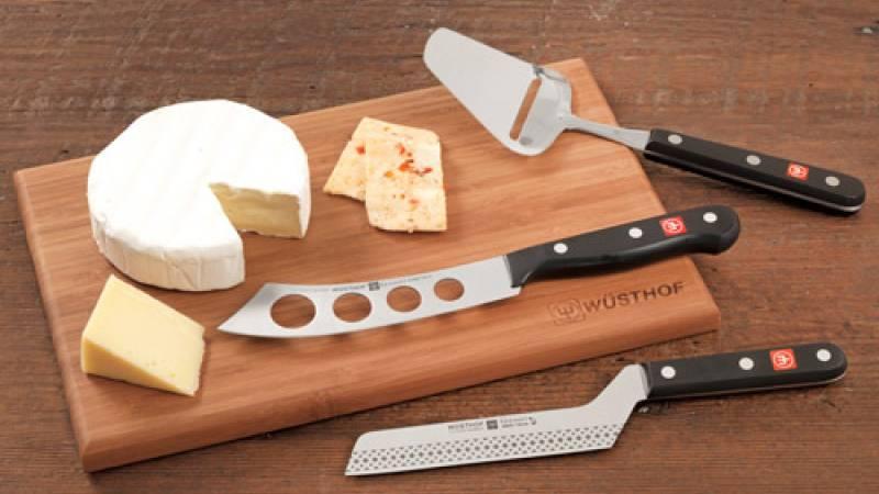 Sajtkés, sajtreszelő