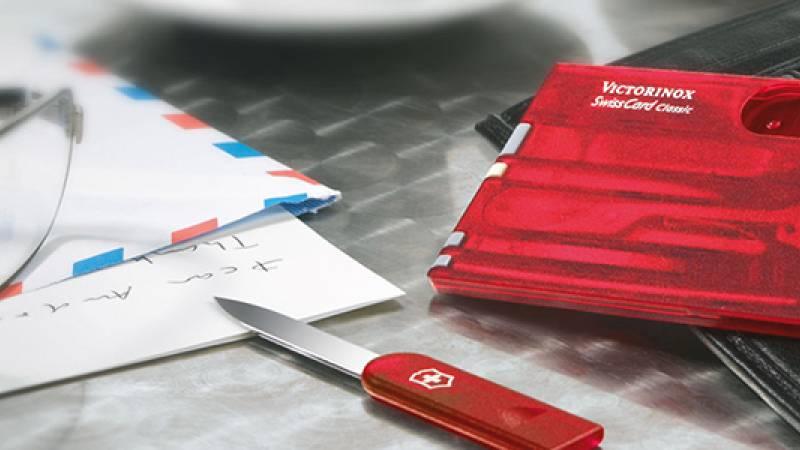 Swiss Card készletek