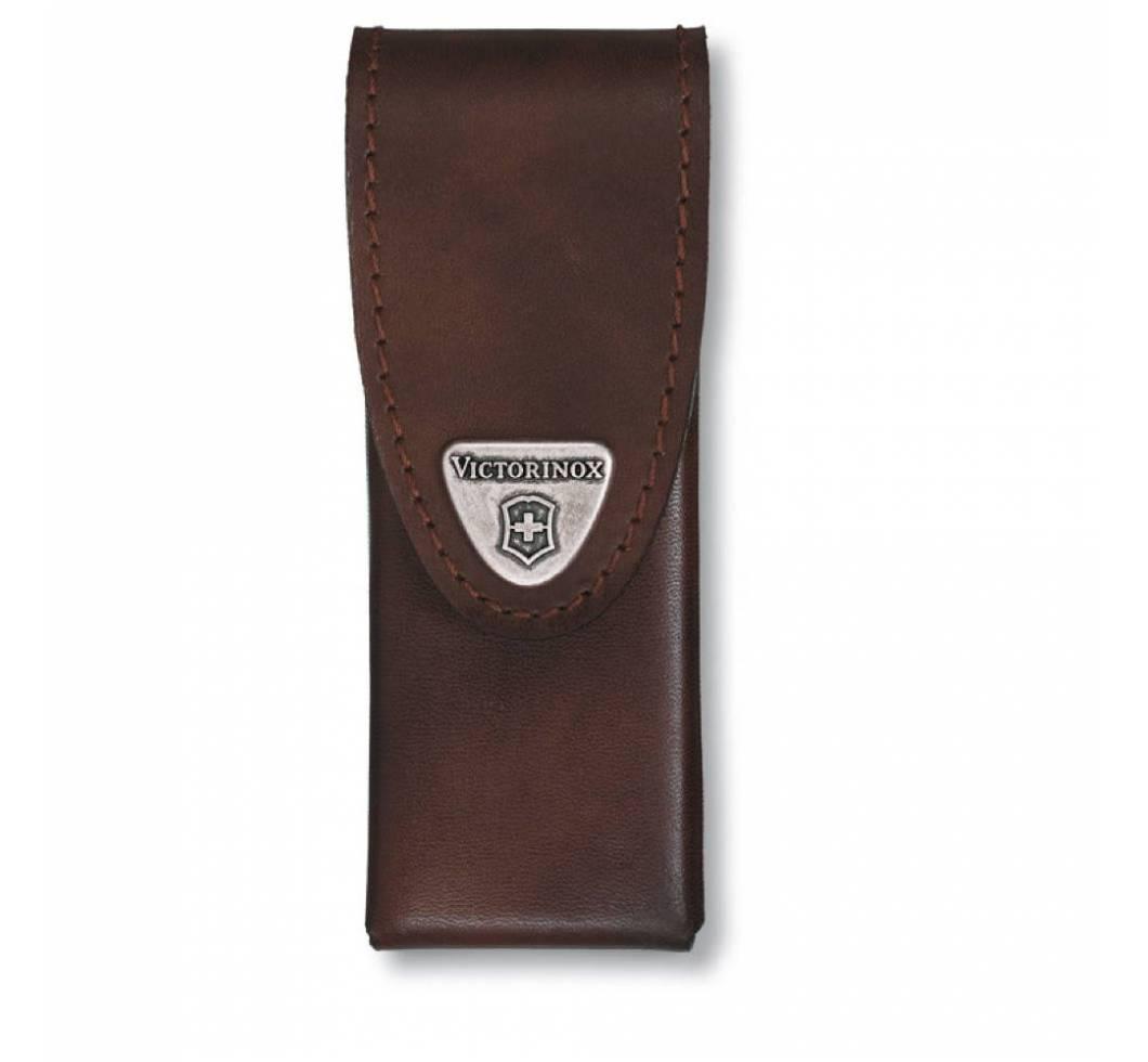 Victorinox Swiss Tool Spirit nagyméretű bőr övtáska 9d793f1c15