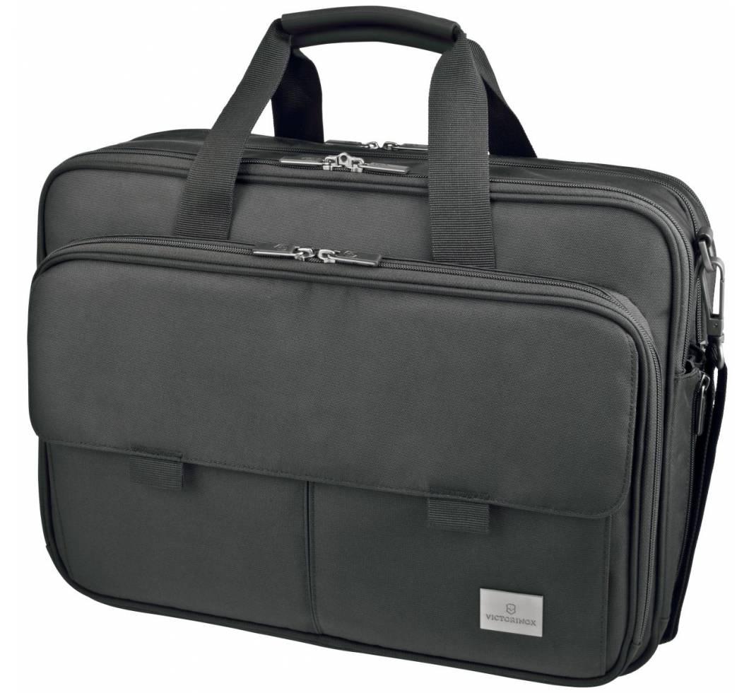 WP Executive 15 bővíthető laptop táska 7ba22ce47d